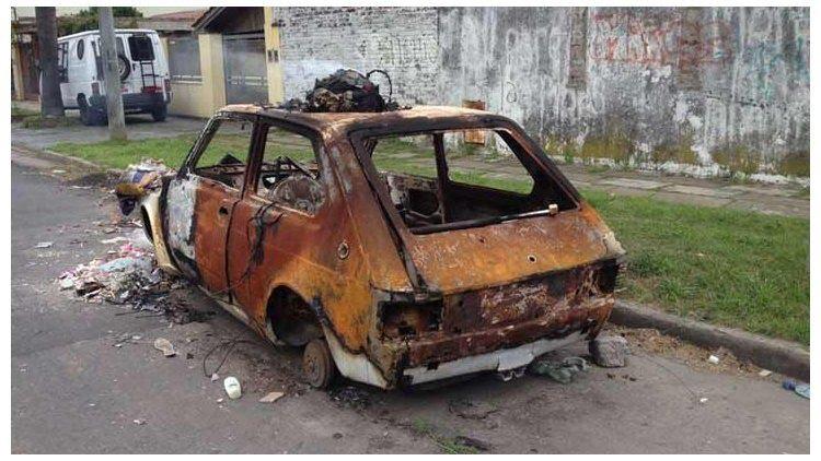 lanzan campana para remover autos abandonados